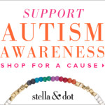 stella&dot autism