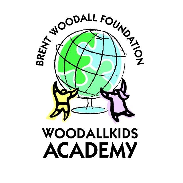 Woodallkids Academy Logo
